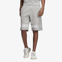 adidas Originals Outline Shorts - Men's - Grey