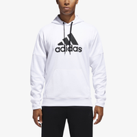 adidas Team Issue P/O Hoodie - Men's - White