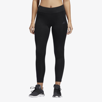 adidas Own The Run Tights - Women's - Black