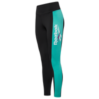 Reebok Classic Vector Leggings - Women's - Black