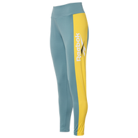 Reebok Classic Vector Leggings - Women's - Aqua