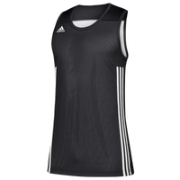 adidas Team 3G Speed Reversible Jersey - Men's - Black