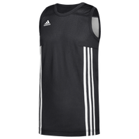 adidas Team 3G Speed Reversible Jersey - Boys' Grade School - Black