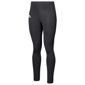 adidas BelieveThis 7/8 Tights - Women's - Black/Carbon
