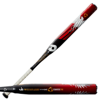 DeMarini FNX Rising Fastpitch Bat - Women's - Red / Black