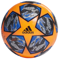 adidas FIFA World Cup Finale Soccer Ball - Orange
