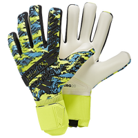 adidas Predator Pro Goalie Gloves - Adult - Light Green / Light Green