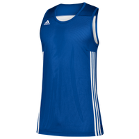 adidas Team 3G Speed Reversible Jersey - Men's - Blue