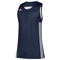 adidas Team 3G Speed Reversible Jersey - Men's - Navy