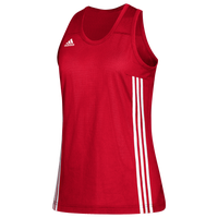 adidas Team 3G Speed Reversible Jersey - Women's - Red