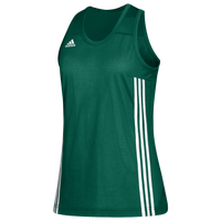adidas Team 3G Speed Reversible Jersey - Women's - Dark Green
