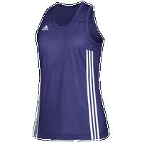Reversible Jerseys Basketball Purple | Eastbay Team Sales