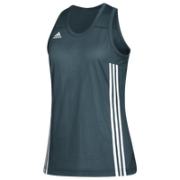 adidas Team 3G Speed Reversible Jersey - Women's - Aqua