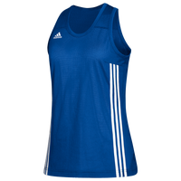 adidas Team 3G Speed Reversible Jersey - Women's - Blue