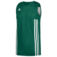 adidas Team 3G Speed Reversible Jersey - Boys' Grade School - Green