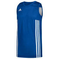 adidas Team 3G Speed Reversible Jersey - Boys' Grade School - Blue