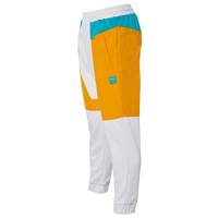 Reebok Gigi Colorblocked Track Pants - Women's - White