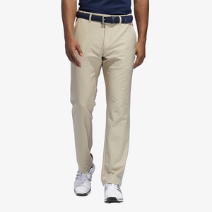 adidas Ultimate Classic Golf Pants - Men's - Raw Gold