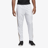 adidas Tiro 19 Pants - Men's - White