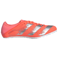 adidas Sprintstar - Boys' Grade School - Red