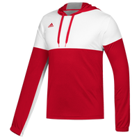 adidas Team Legend Shooter Shooting Shirt - Men's - Red