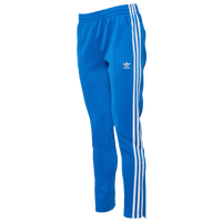 adidas Originals Adicolor Superstar Track Pants - Women's - Blue