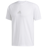 adidas Freelift Training T-Shirt - Men's - White