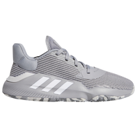 adidas Pro Bounce Low - Men's - Grey