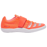 adidas adiZero Discus/Hammer - Men's - Orange