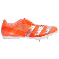 adidas adiZero MD - Men's - Orange