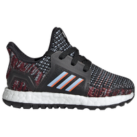 adidas Ultraboost 19 - Boys' Toddler - Black