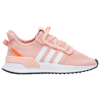 adidas Originals U Path Run - Girls' Grade School - Pink
