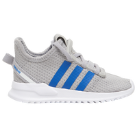 adidas Originals U Path Run - Boys' Toddler - Grey