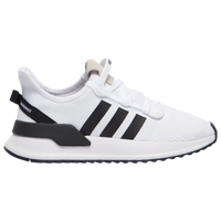 adidas Originals U Path Run - Boys' Grade School - White