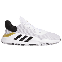 adidas Pro Bounce Low - Men's - White