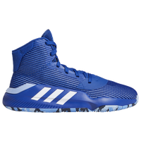 adidas Pro Bounce Mid - Men's - Blue