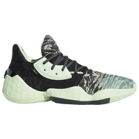 adidas Harden Vol. 4 - Men's -  James Harden - Light Green