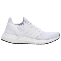 adidas Ultraboost 20 - Men's - All White / White