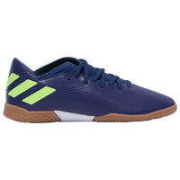 adidas Nemeziz Messi 19.3 IN - Boys' Grade School - Purple