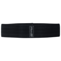 Capelli Heavy Looped Fabric Resistance Band - Black