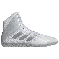 adidas Mat Wizard Hype - Men's - White / Grey