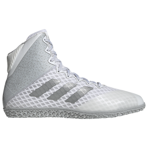 adidas Mat Wizard Hype - Men's - White/Silver