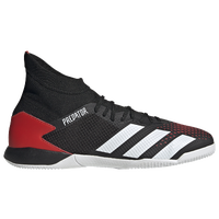 adidas Predator 20.3 IN - Men's - Black