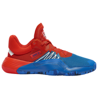 adidas D.O.N. Issue 1 - Men's -  Donovan Mitchell - Red