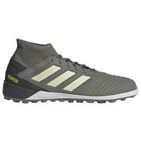 adidas Predator 19.3 TF - Men's - Olive Green