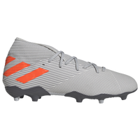 adidas Nemeziz 19.3 FG - Men's - Grey