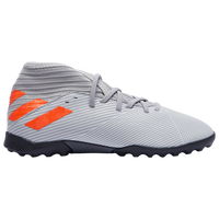 adidas Nemeziz Tango 19.3 TF - Boys' Grade School - Grey