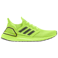 adidas Ultraboost 20 - Men's - Light Green