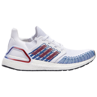 adidas Ultraboost 20 - Men's - White