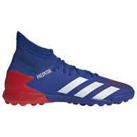adidas Predator 20.3 TF - Men's - Blue